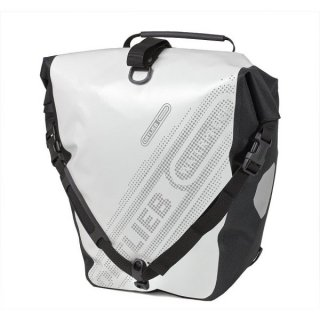 Back-Roller Black&White (PU)